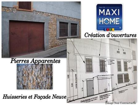 vente appartement Villefranche-sur-Sa�ne  140 000  € 88 m²