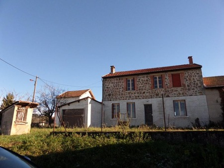 Acheter maison tarare 98 000  €