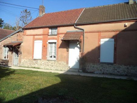 Vente maison PROVINS   106 000  €