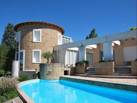 Vente maison CASTRES  700 000  €