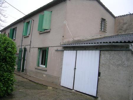 Vente maison Lescure d albigeois  116 000  €