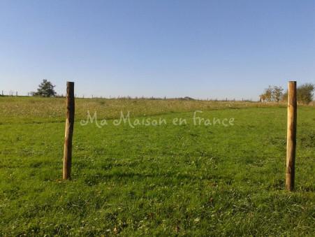 vente terrain ST POURCAIN SUR SIOULE 18000 €