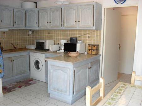 vente appartement LE CAP D'AGDE 88 000  € 27 m²