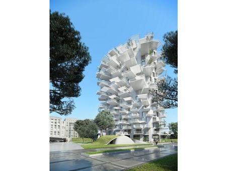 vente appartement montpellier 70m2 290000€
