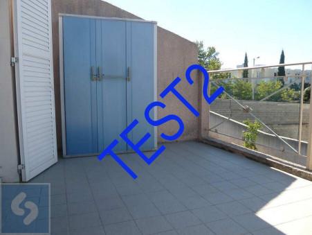 Loue appartement MONTPELLIER  730  €