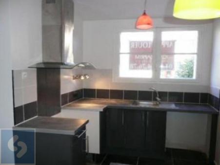 Loue appartement MONTPELLIER 52.12 m²  695  €