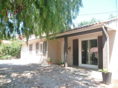 Acheter maison HYERES 120 m²  365 000  €