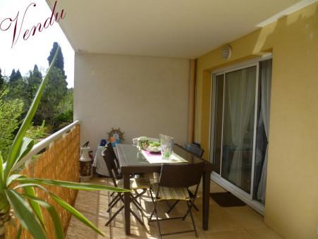 Achat appartement HYERES 68 m²  305 000  €