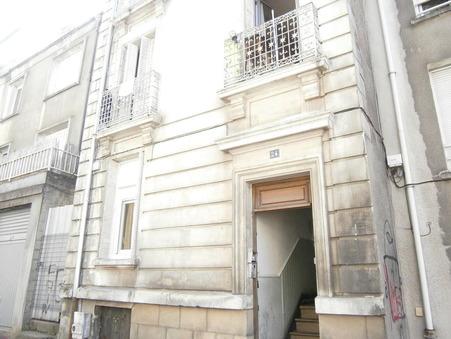 vente appartement Limoges 35000 €