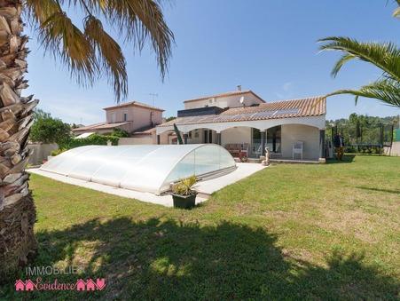Achat maison Montpellier  525 000  €