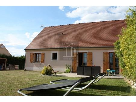 Vente maison ANET 85 m²  219 900  €