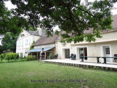Vendre maison Fontainebleau  871 500  €
