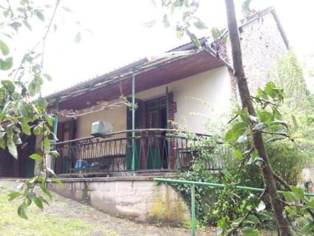 Acheter maison CRANSAC 90 m² 81 000  €