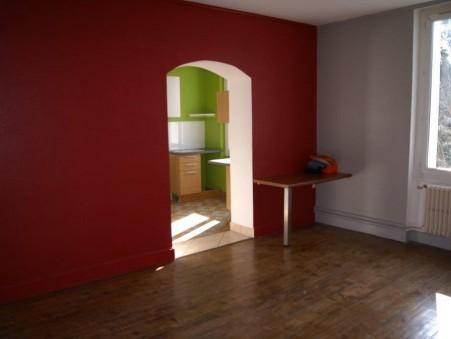 vente appartement Bourg les valence 56000 €