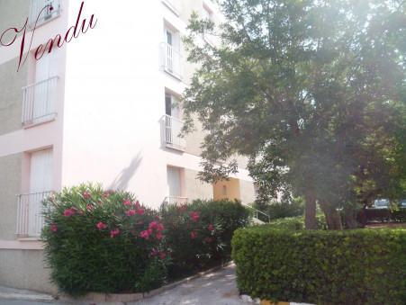 10 vente appartement HYERES 160000 €