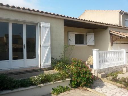 Vente maison Serignan  195 000  €