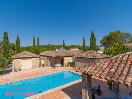 Vente maison Montpellier 1 450 000  €