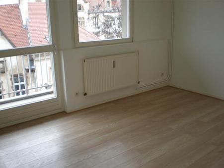 vente appartement Thionville 30m2 55000€
