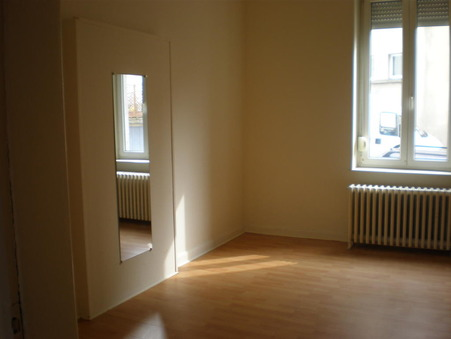 vente appartement ALGRANGE 43m2 45000€