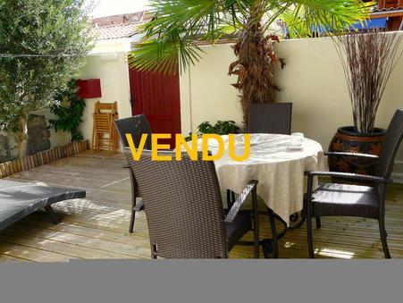 Vente maison ARCACHON  315 000  €