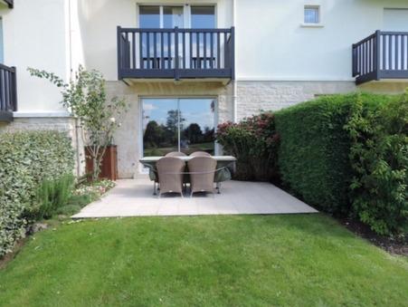 A vendre appartement Tourgeville 78 m²  304 500  €