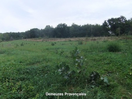 vente terrain GONTAUD DE NOGARET 1800m2 26000€