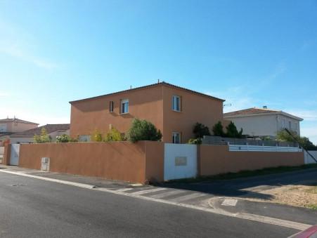 Vendre maison Serignan  345 000  €