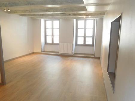 location appartement LA COTE ST ANDRE  297  € 38 m²