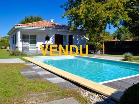 Achète maison GUJAN MESTRAS  284 000  €