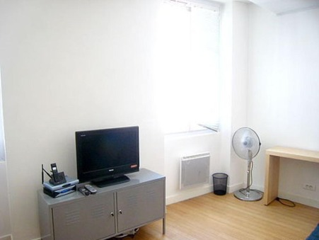 location maison Marseille 1er arrondissement  485  € 40 m²