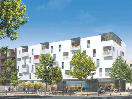 Vente neuf montpellier 91 m²  370 000  €