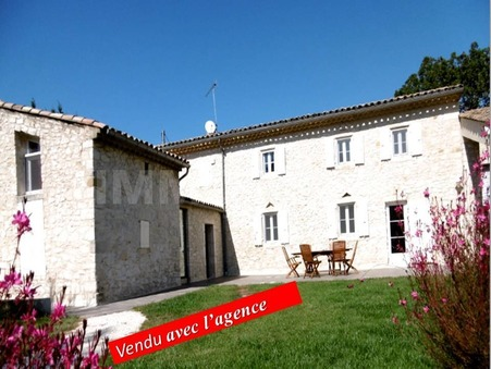 Vendre maison Montelimar  698 000  €