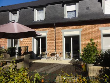 vente maison Deauville 577500 €