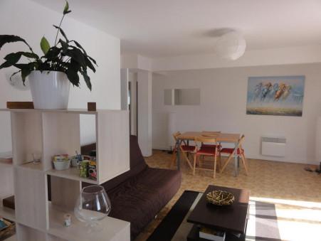 Vente appartement St arnoult 61 m²  158 000  €