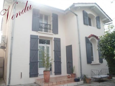 Vente maison HYERES 90 m²  485 000  €