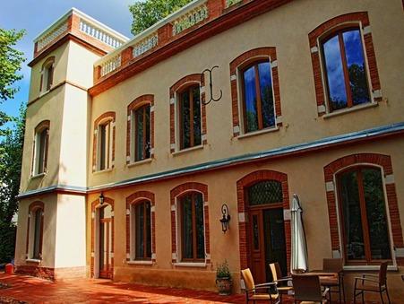 01 vente maison Toulouse 0 €