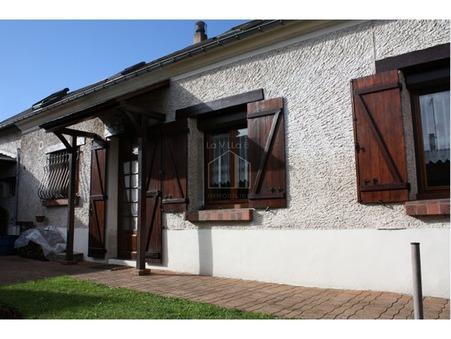 Vente maison ANET 100 m²  193 800  €