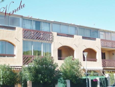 vente appartement La londe les maures  164 000  € 3743 m²