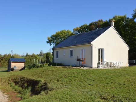 vente neuf ST CYPRIEN SUR DOURDOU  129 000  € 84 m²