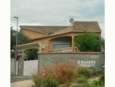 Vente maison Beziers  263 000  €