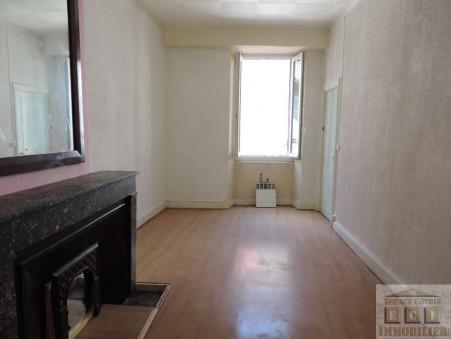 Acheter appartement LA COTE ST ANDRE 65 000  €