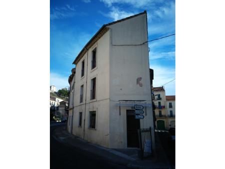 A vendre maison Beziers  120 000  €