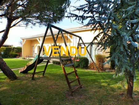 Vente maison GUJAN MESTRAS  469 000  €