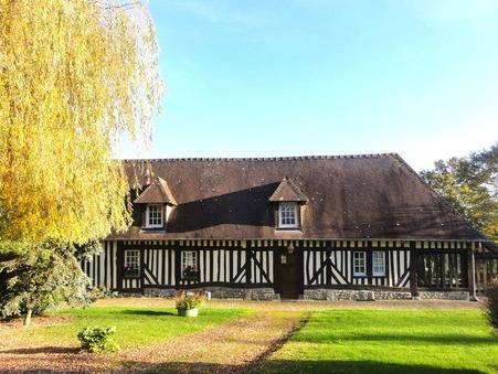 vente maison Cormeilles 498000 €