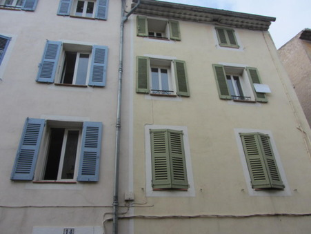 Vends appartement Le muy 83 000  €