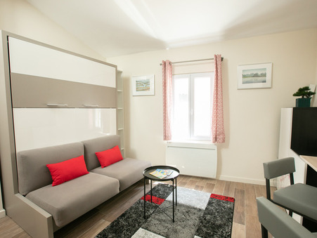Location appartement MONTPELLIER 18 m² 49  €