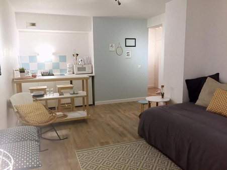 A louer appartement MONTPELLIER 55  €
