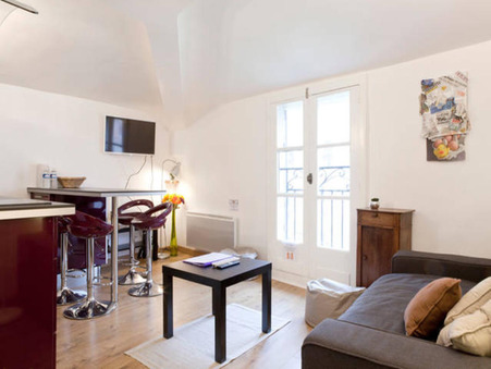 location appartement MONTPELLIER 55  € 35 m²