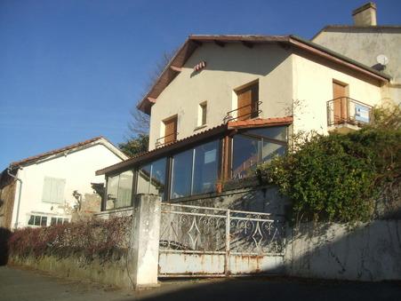 Vends maison St gaudens  117 000  €