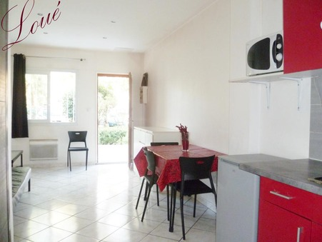 01 location appartement HYERES 500 €